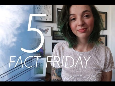 5 Fact Friday|Philly Living, Fav Tattoo, My wall!