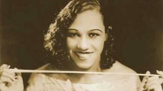 Blanche Calloway - I