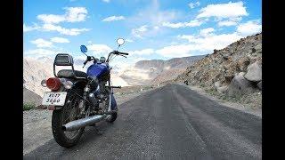 Ladakh Bike Trip 2017
