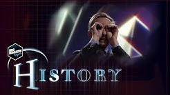 Bleiglasfenster zum Hof | NMR History - ZDFneo