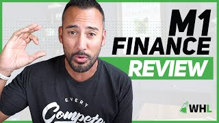 M1 Finance Review (how to open account and make 1st investment)