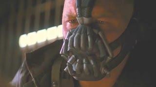 Bane: As Greedy as a Pig