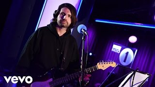 Lower Than Atlantis - Had Enough in the Live Lounge