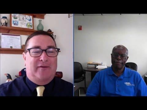 BNV: Polaris CEO Warren Jones About Cargo, Business & More, Aug 21 2020