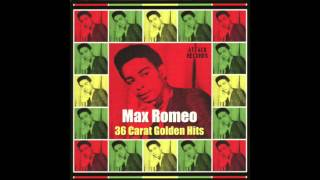 Max Romeo - Mr  Chatterbox