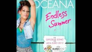 Oceana - Endless Summer (Radio Edit)