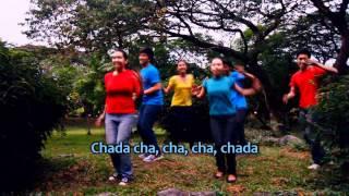 Chada - Dance Steps