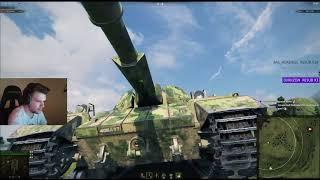 World of Tanks - 9.20.1 Super Conqueror