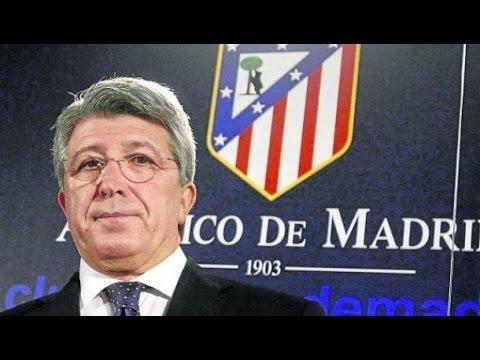 Gestión penosa del Atlético de Madrid en el mercado de fichajes