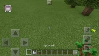 [스트리트게이머] Minecraft - Pocket Edition 라이브!