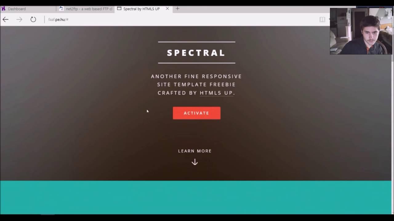 how to make a website 2016 how to make a website 2016