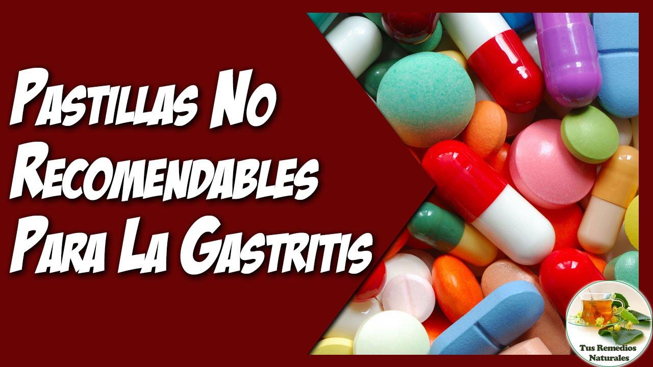 Tomar estas pastillas para la gastritis no es recomendable for Para que sirve la ergonomia