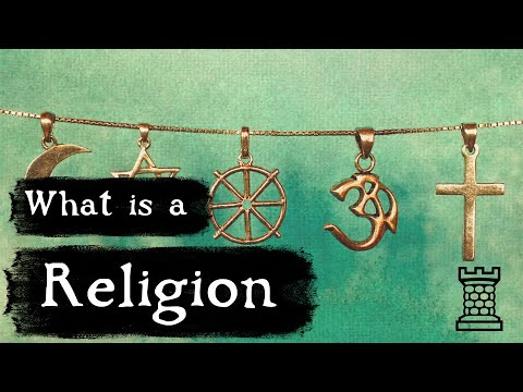 What is a Religion - Religion Explained