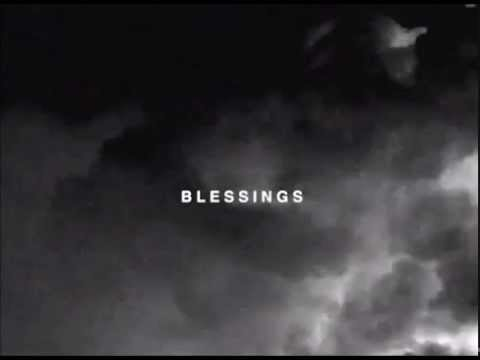 Big Sean - Blessings ft. Drake
