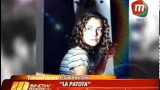 """Mshow-""""La Patota"""" recibió un premio en El Festival de Cannes"""