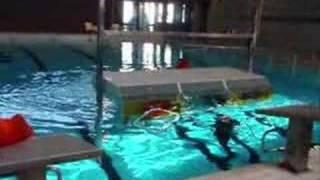 HUET- Hellicopter Underwater Evacuation Training - Stavanger