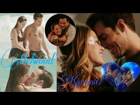 Melwood (Chris Wood & Melissa Benoist) / Karamel (Kara & Mon