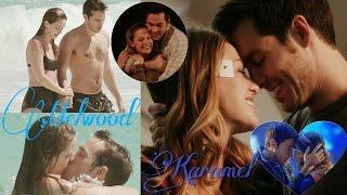 Melwood (Chris Wood & Melissa Benoist) / Karamel (Kara & Mon-El) - Perfect
