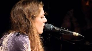 Birdy - Just a Game (for the Hunger Games movie) @ La Cigale, Paris.