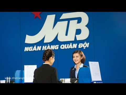 Vay Tiền Trả Góp đơn Giản Tại Ngân Hàng Quân đội Mb Bank - Vay Tiền Kinh Doanh