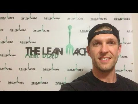 SEO Case Study: Limelight Media Ranks The Lean Machine Meal Prep #1 on Google Within 3 Weeks