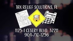 TAX RELIEF SOLUTIONS, FL - JACKSONVILLE TAX PREPARATION