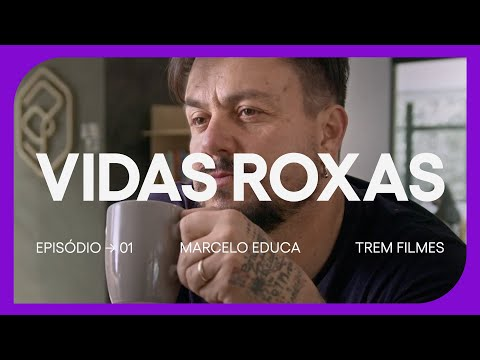 Vidas Roxas ep. 1 -  Marcelo Ferreira | Empreendedor e Cliente Conta PJ Nubank