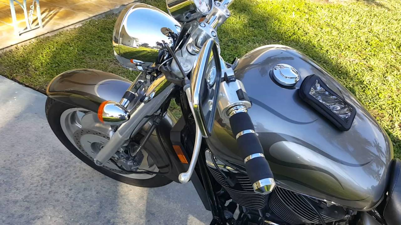 Accessories Honda Shadow Sabre