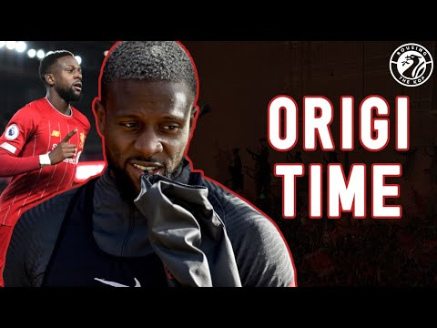 Divock Origi: Is it all over for Liverpool's cult hero?