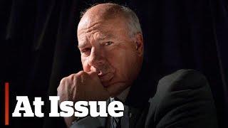 Peter Mansbridge's last At Issue thumbnail