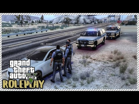 GTA 5 ROLEPLAY - THE POLICE HATED THIS | Ep. 184 Live