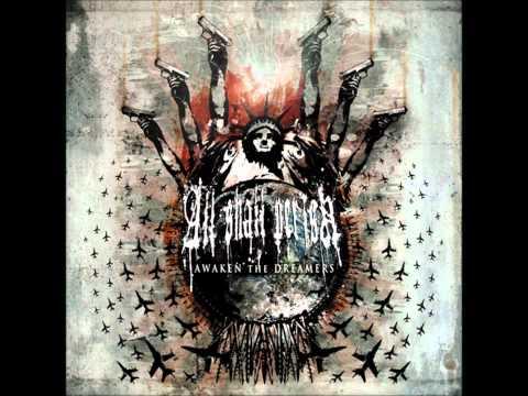 All Shall Perish - Black Gold Reign (HQ)