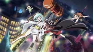 Dororon Enma-Kun Meeramera Opening HD Creditless