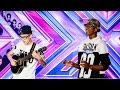 GCB - Room Auditions - The X Factor UK 2014