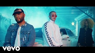 Смотреть клип Alex Sensation, Bad Bunny - Fantasía
