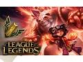AnnieTime!  League Of Legend Montage