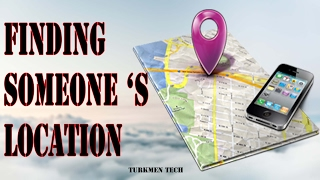 How To Find Someone 's Location By Their Phone Numbr On Your Android Device!