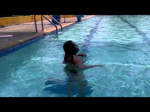 mickey in swimming youtube