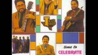 tierra tejana band celebrate