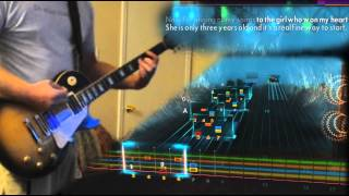 Rocksmith 2014 Custom - Led Zeppelin The Ocean (Lead)