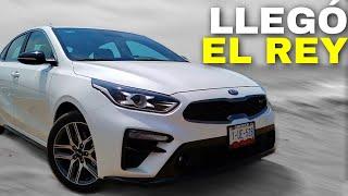 ¡Causa Emoción! KIA FORTE GT TURBO | Auto Compacto Rápido