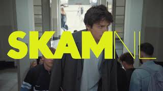 Skam NL I Season 2 TRAILER ENG SUB