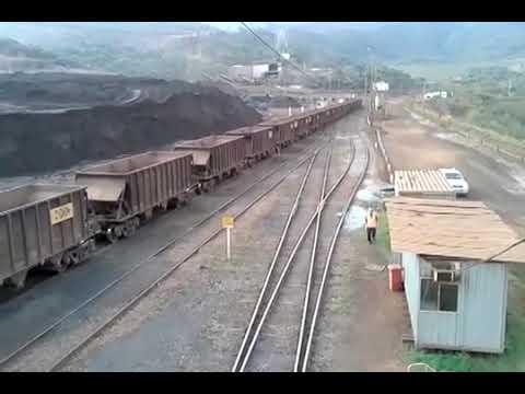 Como era a mineradora vale antes do rompimento da barragem