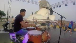 Paquito Aranda (Live in Tenerife, Spain)