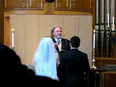 Lily & Henry Pelayo's Wedding 4/25/09 Prt. 3