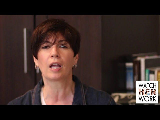 Entrepreneurship: There's Power in a Paycheck, Kelly Hoey | WatchHerWorkTV