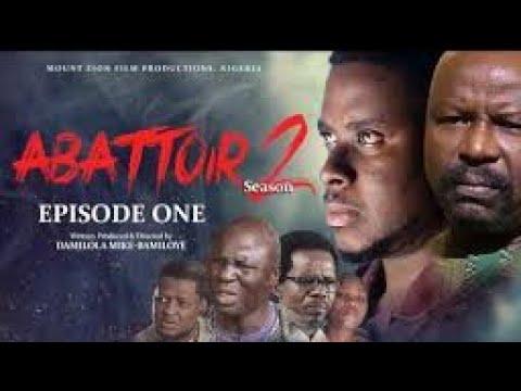 Abattoir season 2 Episode 1 Funny moments || Mount Zion movie