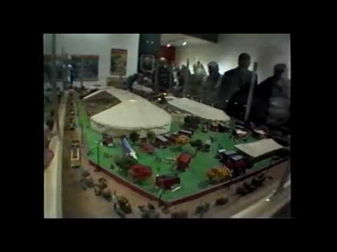 Massillon Museum: Opening Day May 1996