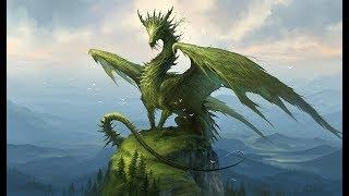 Huyền Thoại 7 Loài Rồng Lửa Hùng Mạnh Đầy Quyền Năng Trong Truyền Thuyết Phương Tây