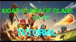 Tutorial jugar Clash Of Clans en PC - BlueStacks App Player